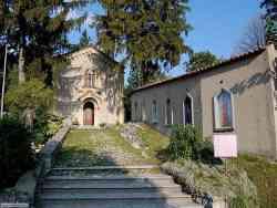 Arcumeggia - Via Crucis