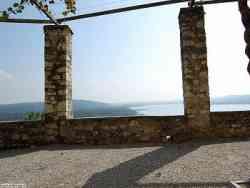 Rocca Borromea - Belvedere