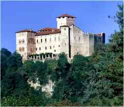 Rocca d'Angera