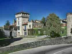 Somma Lombardo Castello Dei Visconti
