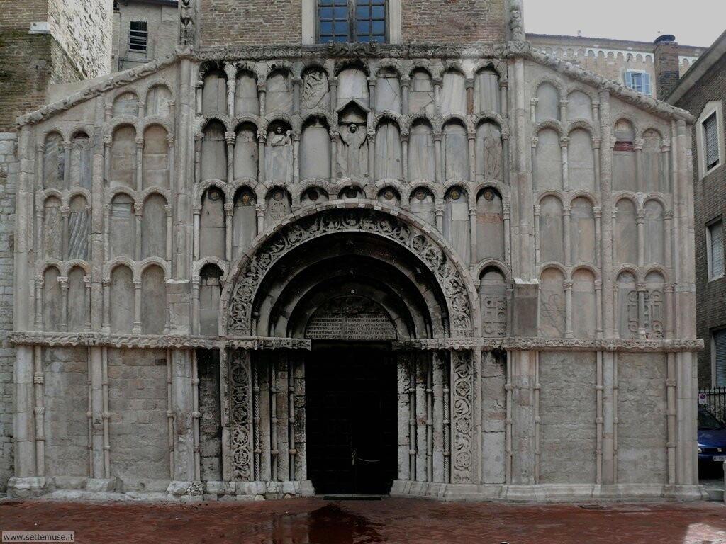 Santa Maria della Piazza, Ancona