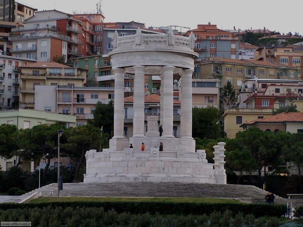 Monumento ai Caduti Ancona