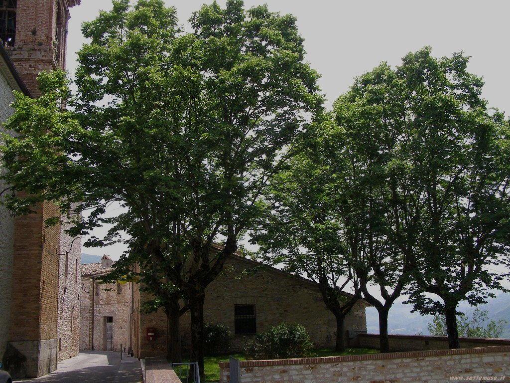 Genga - Ancona