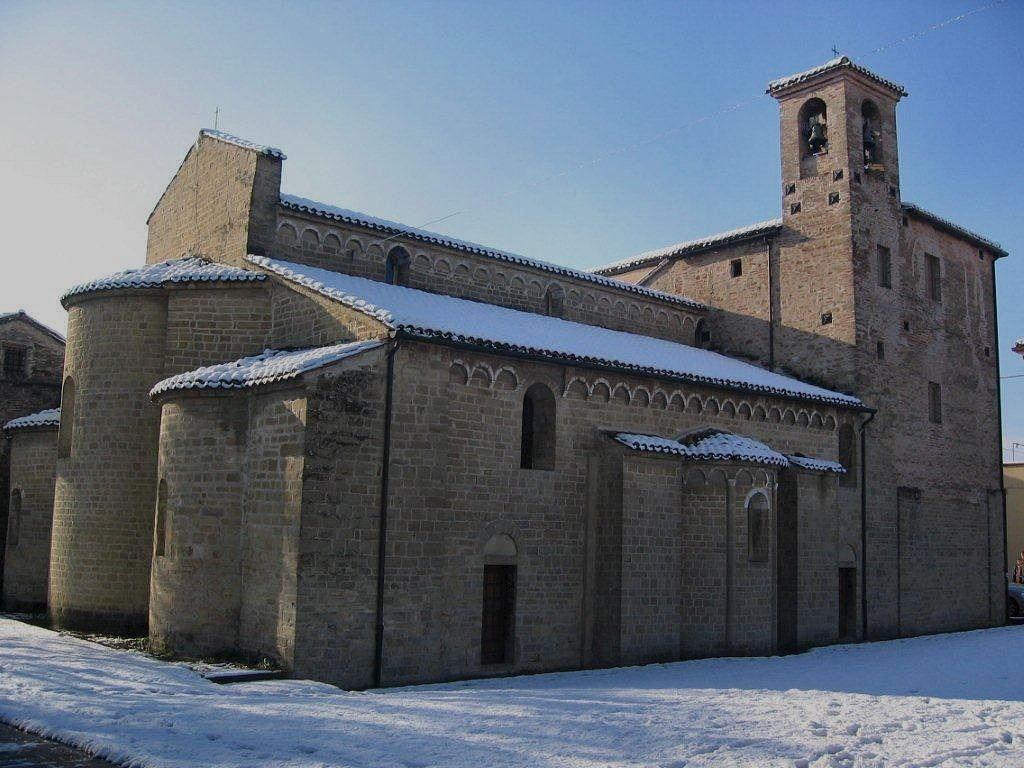 Moie-Santa Maria