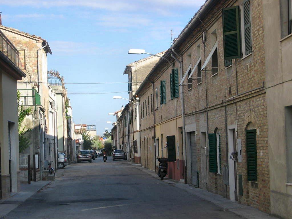 Moie Rione storico delle Casette