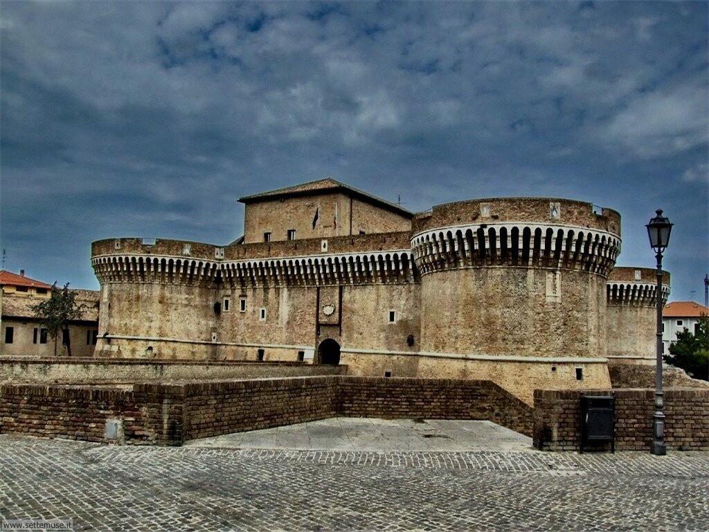 Rocca di Senigallia