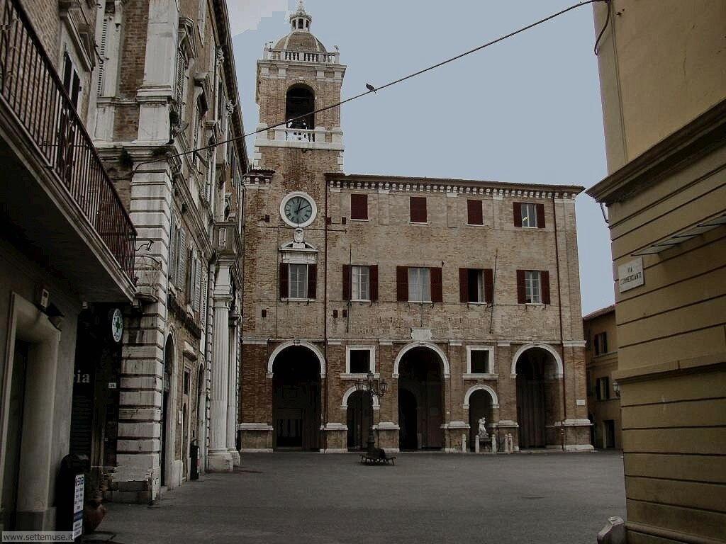 Municipio di Senigallia