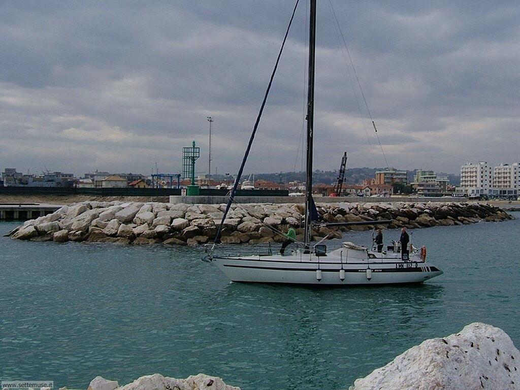 Immagini Nuovo porto