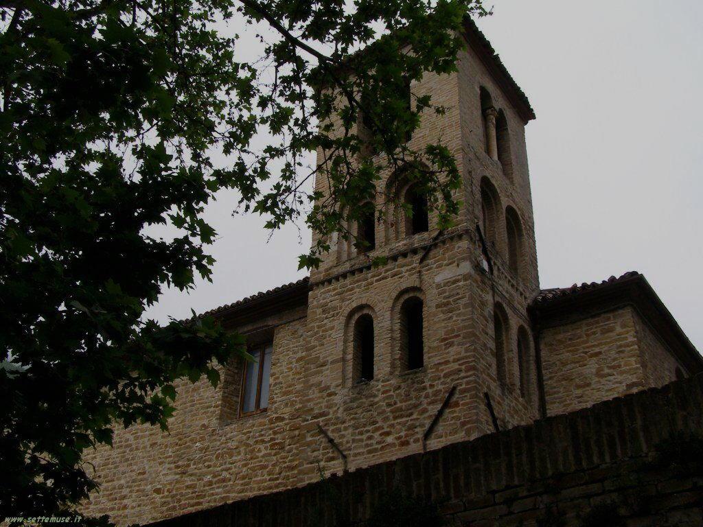 Torre a Serra San Quirico
