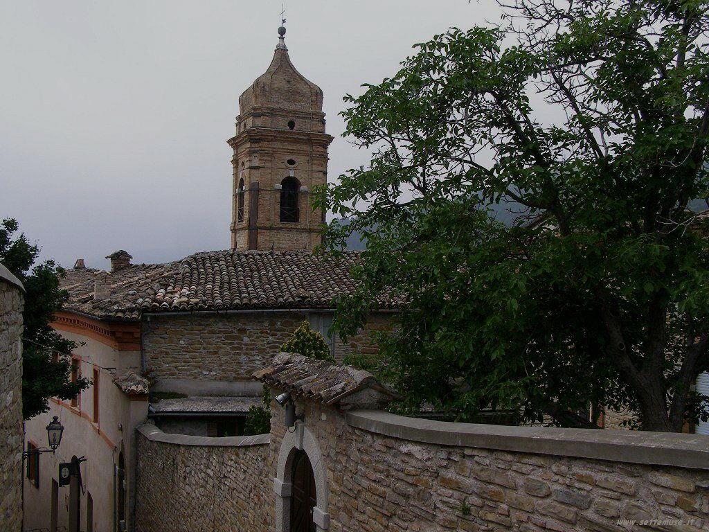 Panoramadi Serra San Quirico