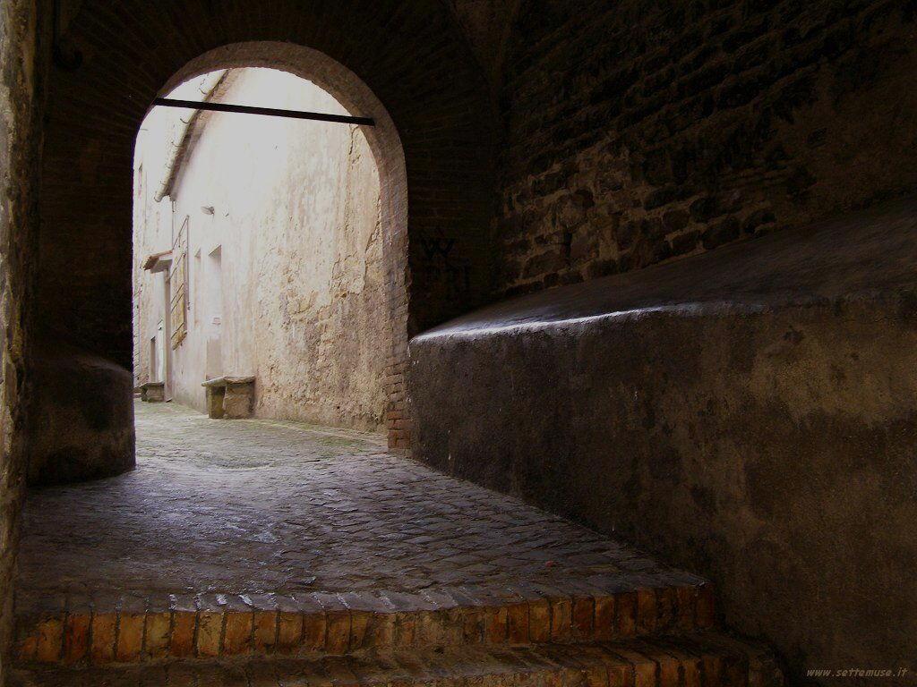 Copertelle a Serra San Quirico
