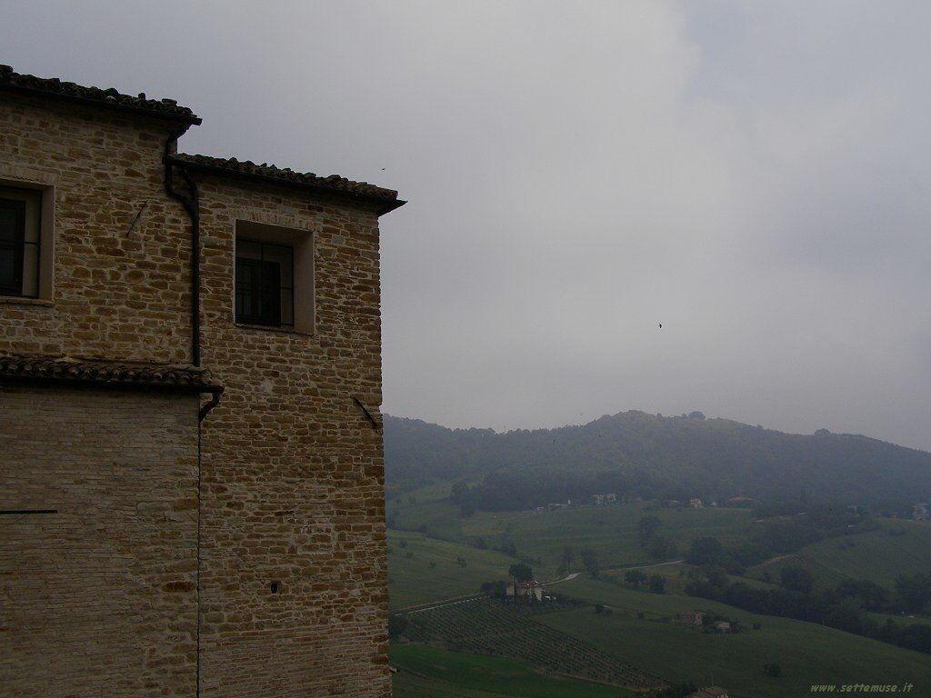Serra San Quirico foto