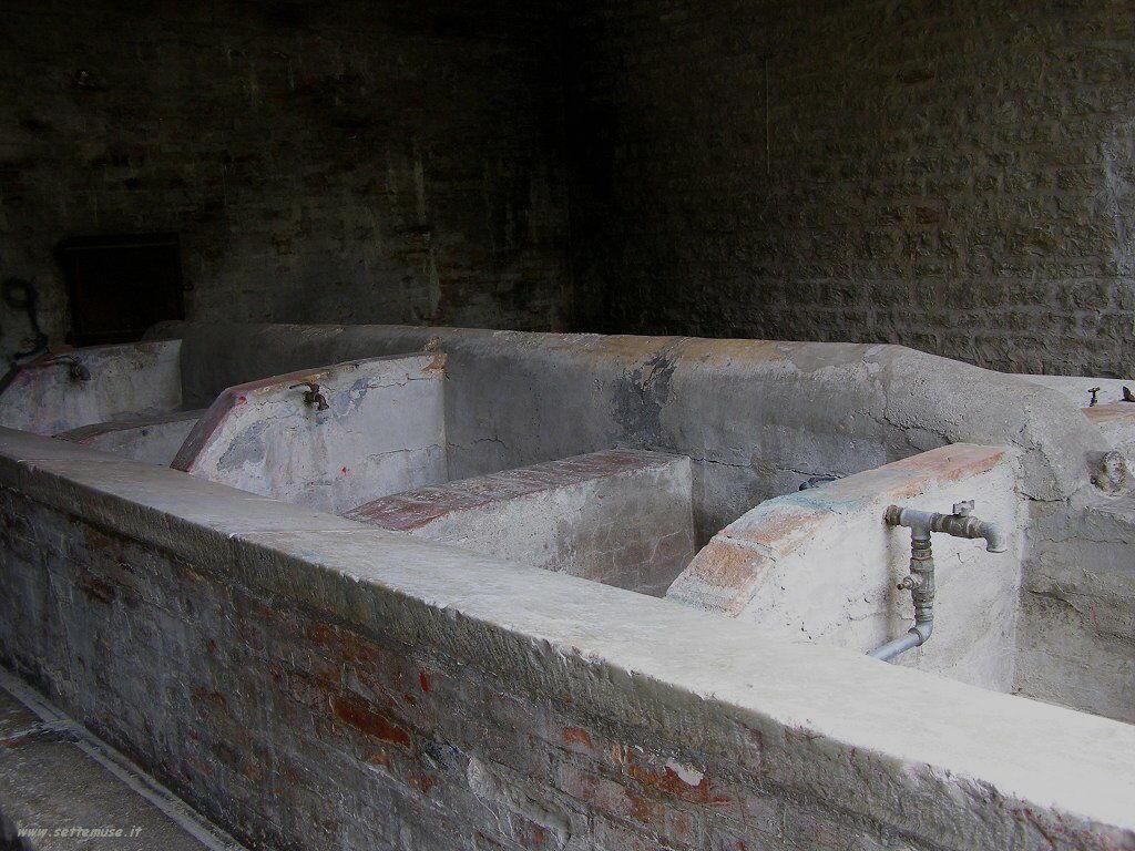 Fontane a Serra San Quirico