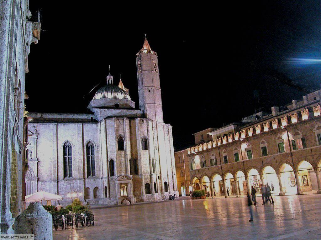 Ascoli Piceno servizio fotografico