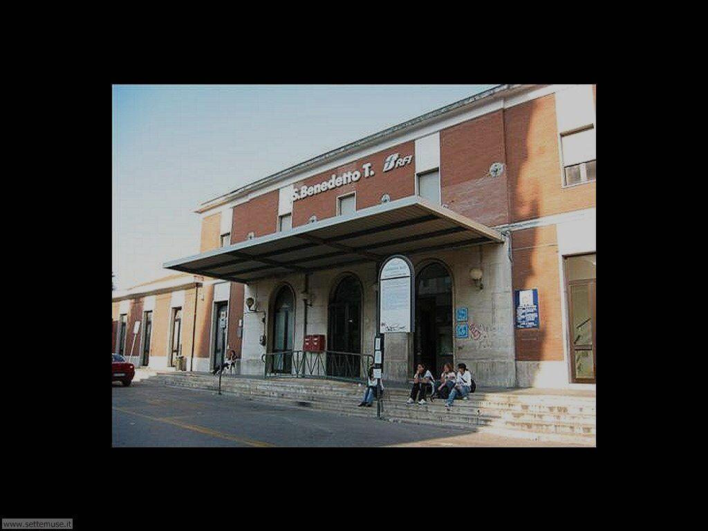 San Benedetto del Tronto stazione