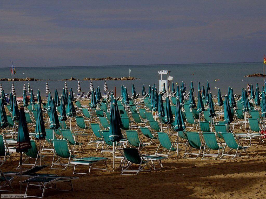 San Benedetto del Tronto spiaggia