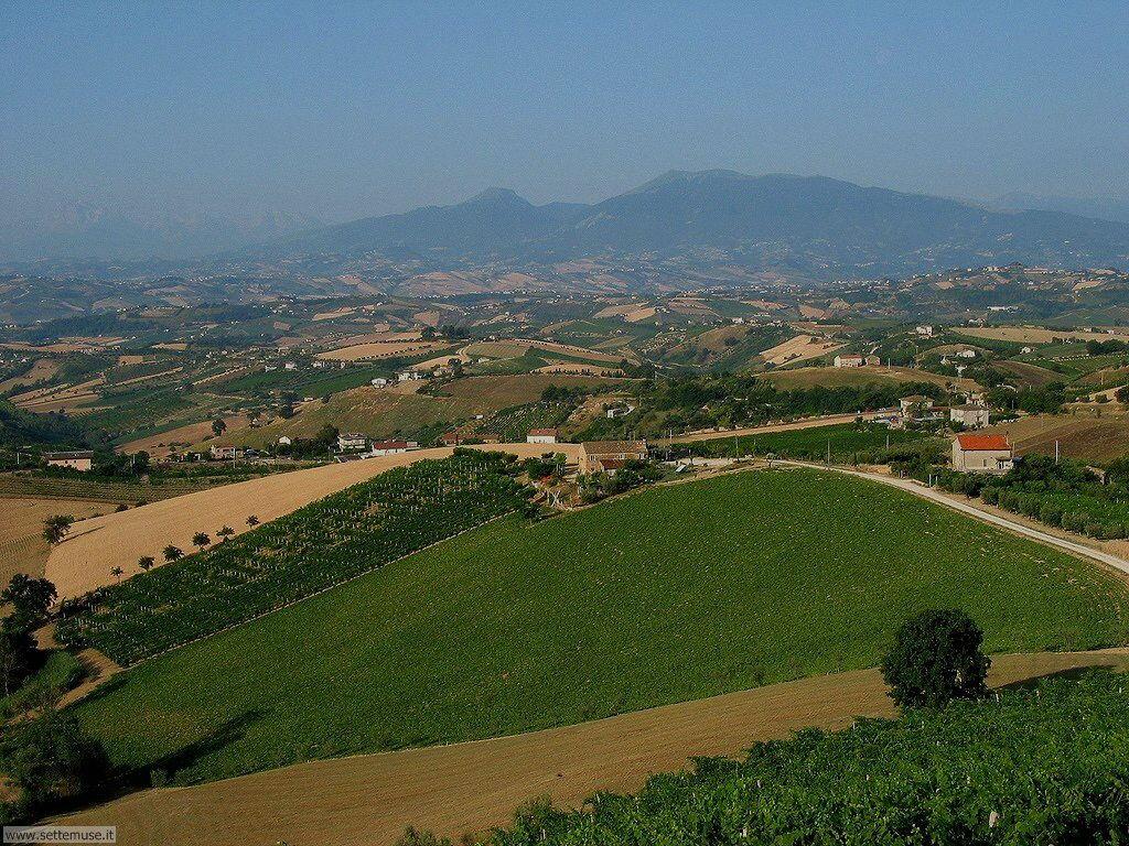 San Benedetto del Tronto panorama