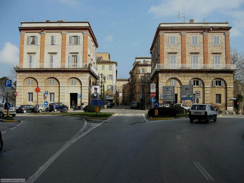 Cancelli Macerata