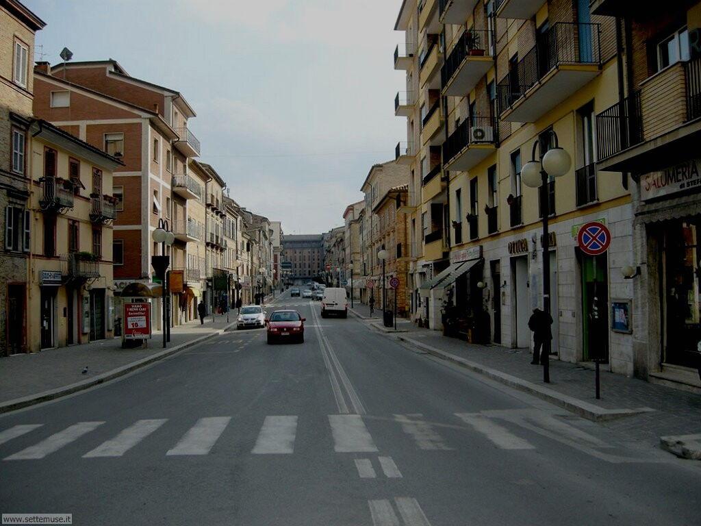 Foto di Macerata, Corso Cairoli