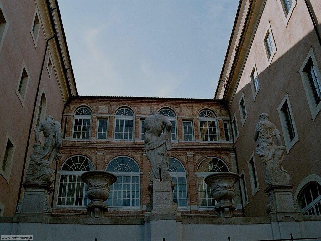 Palazzo Bonaccorsi Paolo