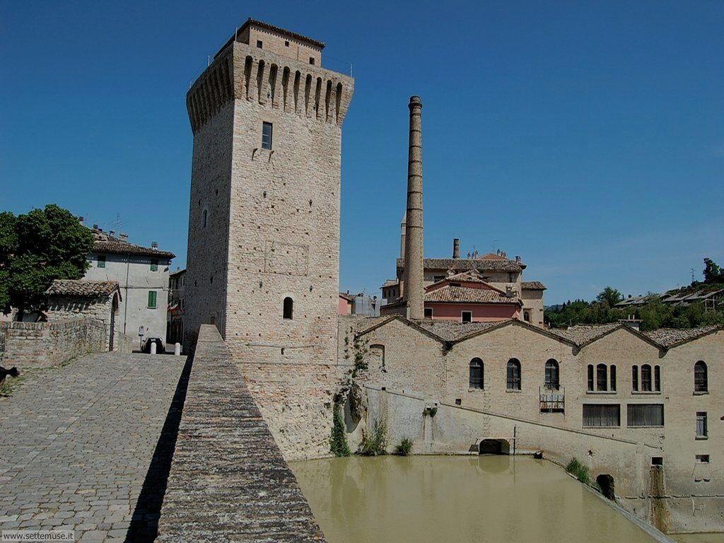Fermignano ponte e torre