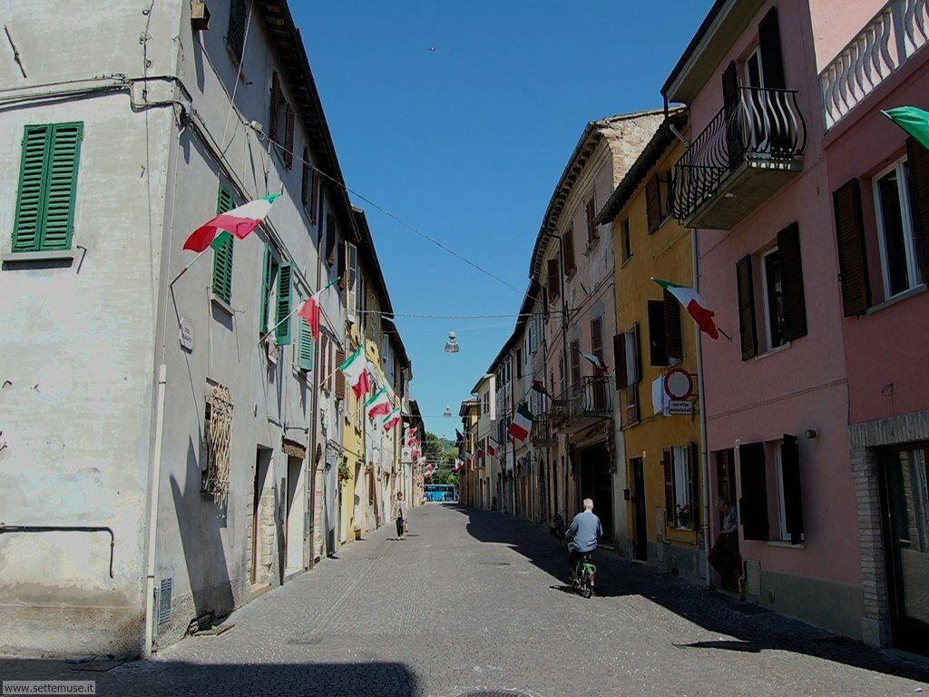 Fermignano centro