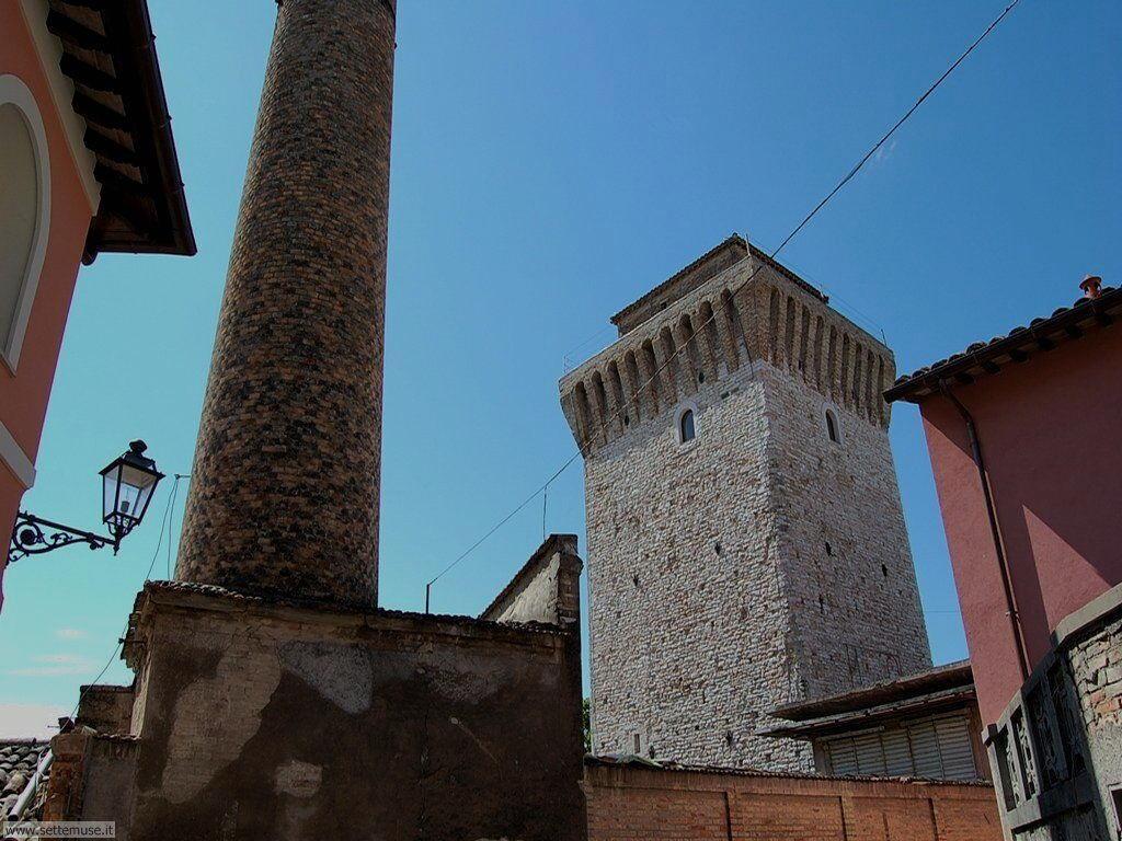 Fermignano Centro storico