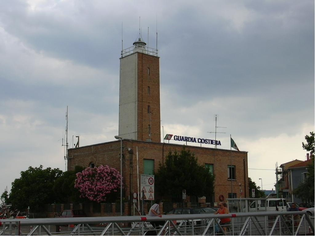 Faro di Fano