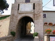 Fiorenzuola di Focara (Pesaro-Urbino)