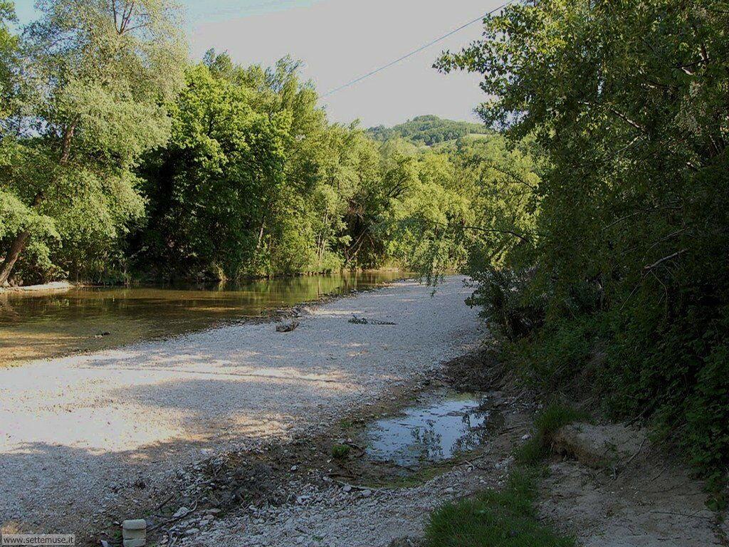 fiume Candigliano