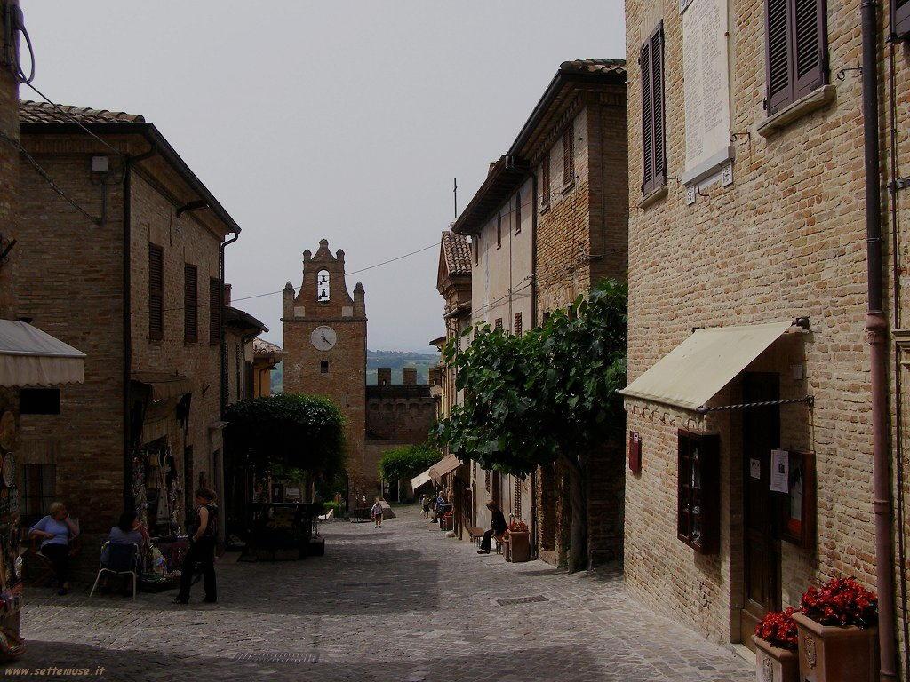 Foto Castello di Gradara