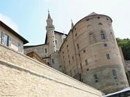 Urbino guida e foto