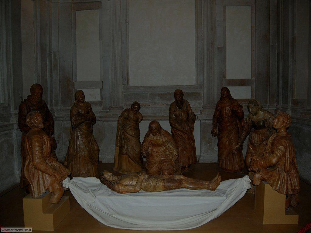 Opere del Museo Diocesano di Urbino