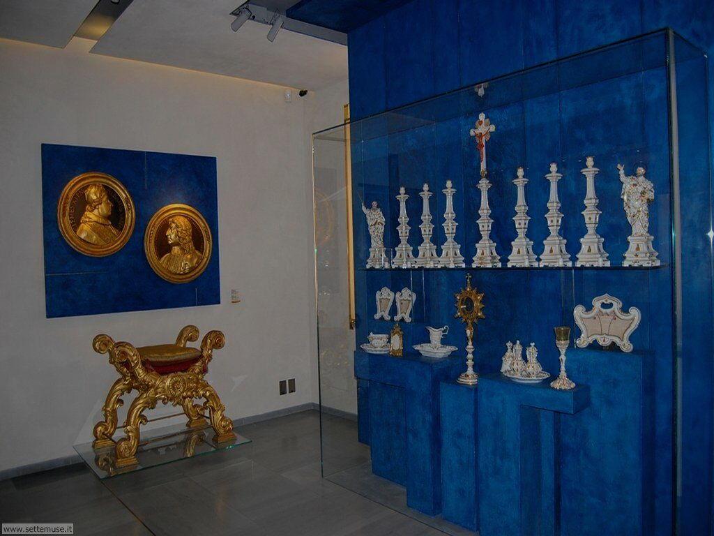 Museo Diocesano di Urbino
