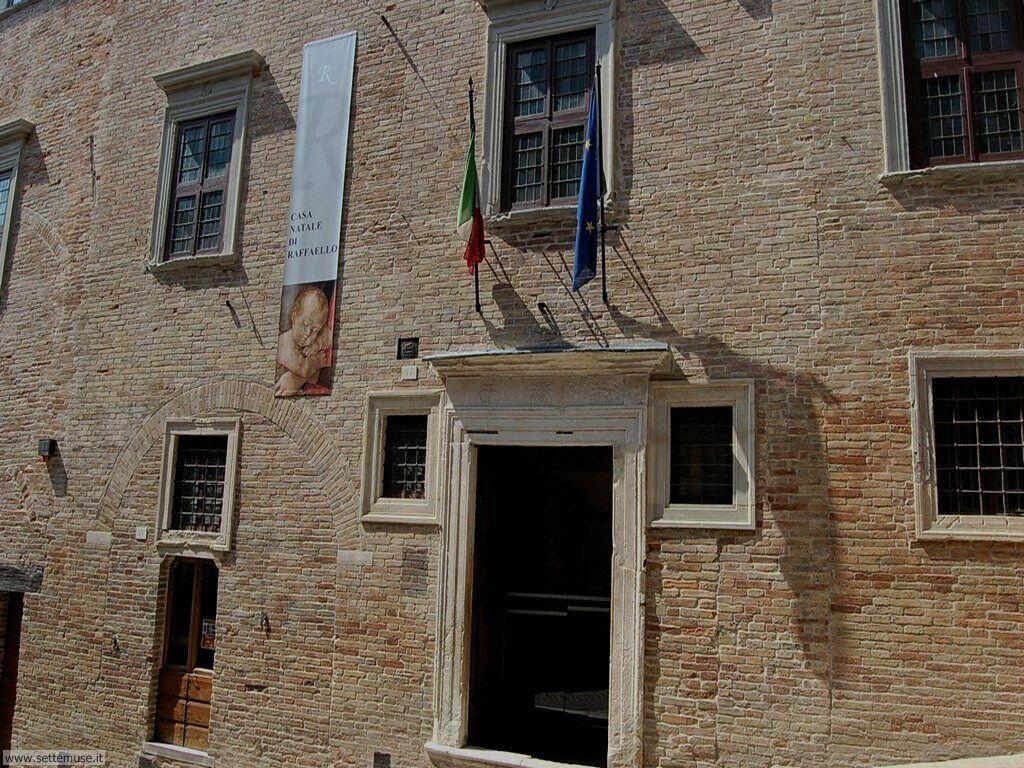 Palazzi di Urbino