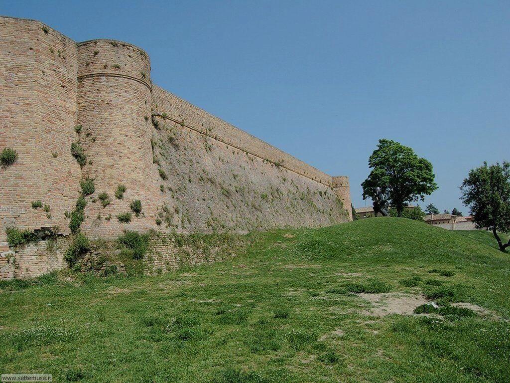 Fortezza di Albornoz