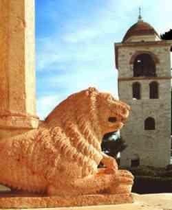 Ancona - Leone in marmo di verona