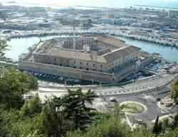 Ancona - Mole Vanvitelliana