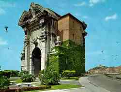 Ancona - Porta Pia