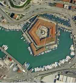 Ancona - Porto e Mole Vanvitelliana
