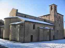 Moie - foto della Chiesa di Santa Maria
