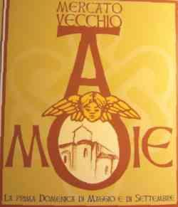 Guida turistica di Moie (Ancona)