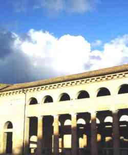 Senigallia - Foro Annonario