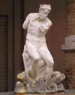 Senigallia Il Monco