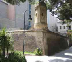 Senigallia - Mura medievali