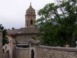 Serra San Quirico  - Centro storico