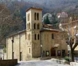 Serra San Quirico - ex Chiesa di S.Maria al Mercato