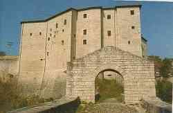 Ascoli Piceno - Forte Malatesta