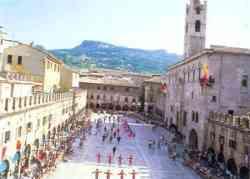 Ascoli Piceno - Giostra della quintana