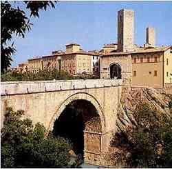 Ascoli Piceno  - Porta Solestà